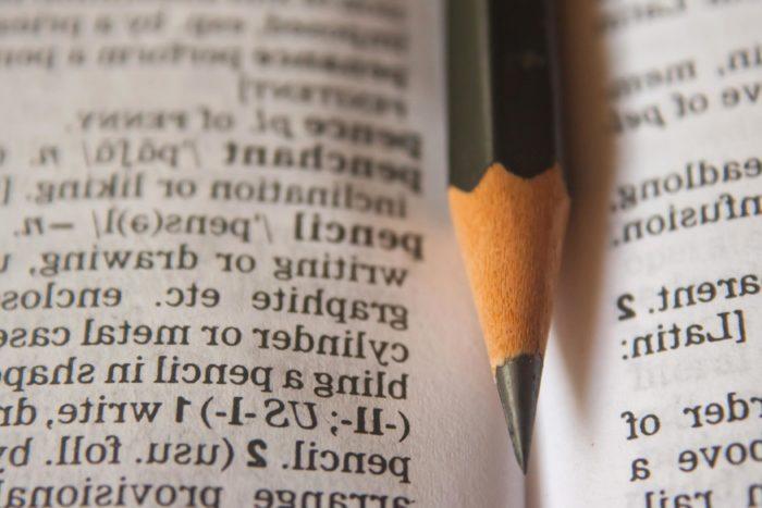 https://pixnio.com/es/objetos/libros/lapiz-diccionario-palabra-texto