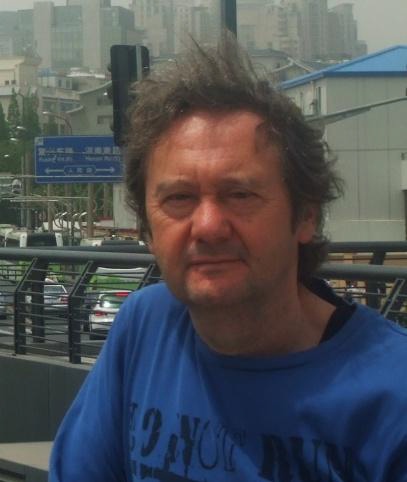 Miguel Riutort Huguet